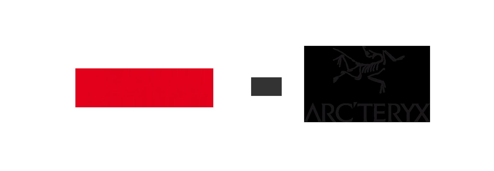 Mammut vs. Arcteryx header