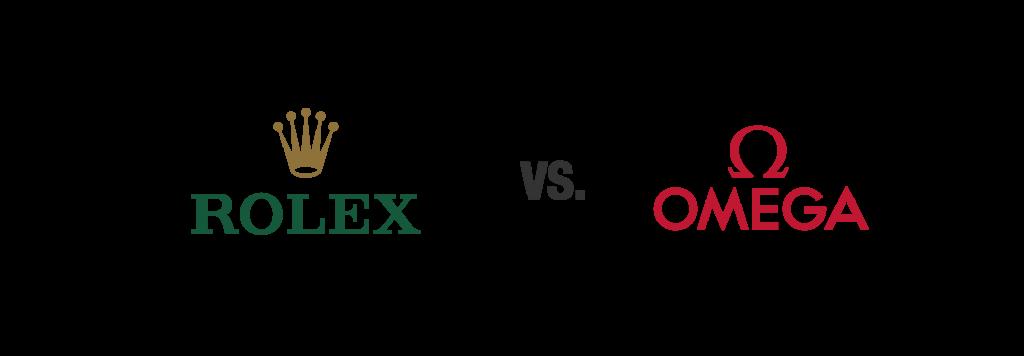 Rolex vs. Omega