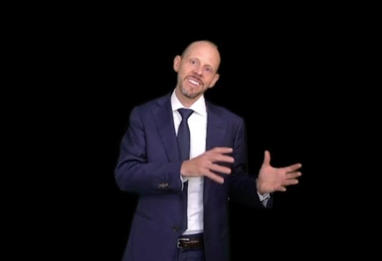 Videobotschaft Philipp Zutt